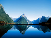 ニュージーランド旅行・ミルフォードサウンド行く予定が大雪で通行止め