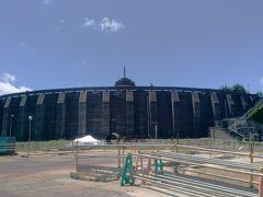 水道のインフラを巡る(2)~和田堀給水所と砧下浄水所配水池~