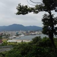 初夏を楽しむ 福井から敦賀へ
