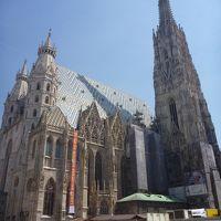 マイレージで行く、春の中欧を巡る旅(6)カフェの香りと芸術の街を歩いてみた