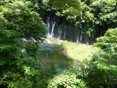 富士山世界遺産 構成資産と御朱印めぐりの旅(富士宮編)