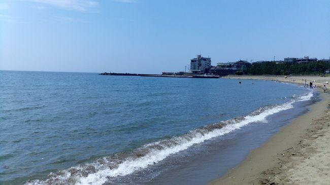 福井で初夏を楽しみます、<br />最終日ですが、息切れしないよう、満喫します!<br />6月下旬、この時季の福井は最高です。<br />陽射しは夏です。<br /><br />福井は小さな見所が一杯、<br />王道より脇道、寄り道でも楽しむ、福井!<br /><br />自己満足で充実しました!!<br />