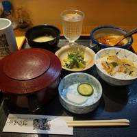 北条と宇和島の鯛めし食べ比べ旅 (2)