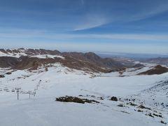 海外スキー おっさん悲嘆! 何しに行ったの?? キルギス・チュンクラチャックで孤独に滑る旅