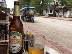 町全体が世界遺産のルアンパバーンを観光