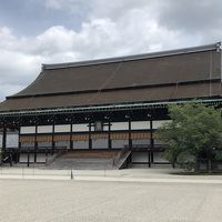 2018年6月 京都御所・晴明神社