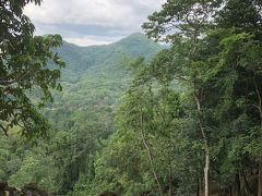 2018年GW ハノイ&ルアンパバーン 9日間の旅 ⑦ルアンパバーン4日目クアンシー滝へ