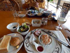 子供達の足になるホテルジャパン下田1泊 青い海の朝食