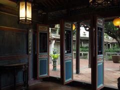 続☆猫拳的緩々台湾旅記〈2〉緩々返上!?中華建築の美に魅せられる☆