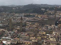 七十路夫婦のイタリア旅行5 フィレンチェと銭湯の洗い場