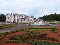 中世建造物が残る世界遺産エストニアのタリンを訪れる