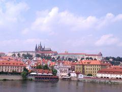2018.6 LOTポーランド航空で行く 中央ヨーロッパ7カ国周遊10泊12日②~プラハ編~