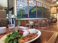 マノアアロハテーブル in 横浜でハワイアンプレートランチ