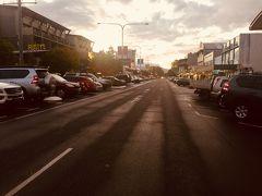 オーストラリア    ケアンズ って 言う 街    2018