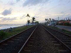 スリランカ航空ビジネスクラスで行く スリランカ6泊8日のひとり旅 5日目