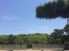 世界遺産登録を目指す堺で観光ガイドに参加