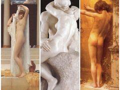 横浜美術館で「ヌード NUDE  英国テート・コレクションより」を見る