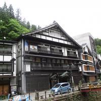 憧れの山寺と銀山温泉