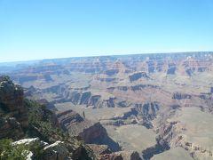 初老夫婦のアメリカ中西部国立公園巡り4200Kmドライブ旅行(第2日目)