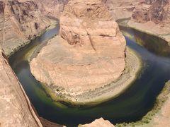 初老夫婦のアメリカ中西部国立公園巡り4200Kmドライブ旅行(第3日目)