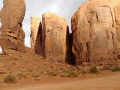 初老夫婦のアメリカ中西部国立公園巡り4200Kmドライブ旅行(第4日目)