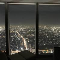 大阪で2つのホテルステイを楽しむ旅(後編)大阪マリオット都ホテル