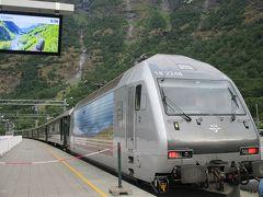 エミレーツビジネスで行くドバイとレンタカーで巡るノルウェーの旅11日間(その2 フロム)