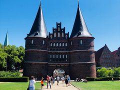 ハンブルク、リューベックをめぐる[2018年7月ヨーロッパ旅行3]