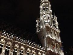ベルギー/パリ・ベルギー・ヘルシンキの旅2015 Vol.2