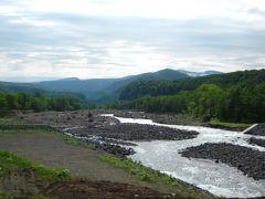 18 新緑の北海道 湯ったりほっこり大雪旭岳温泉へぶらぶら歩き旅ー1