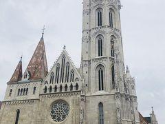 ブダペスト:1日あれば何とかまわれる街[2018年7月ヨーロッパ旅行7]