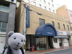 02センターホテル大阪を探検し、ドーミーイン大阪北浜を探しに行く(ドーミーめぐり関西その2)