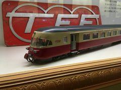 原鉄道模型博物館へ(七夕に行って来ました)