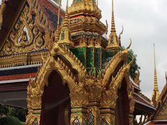 アジアの街でのんびり旅(バンコク編)