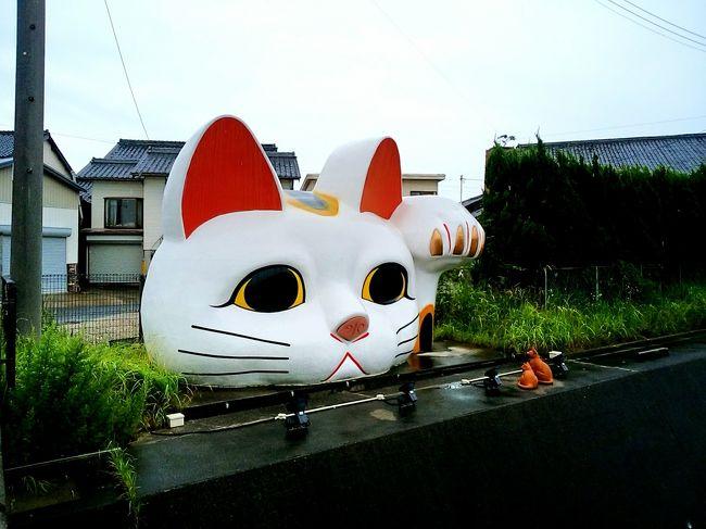 愛知のフォトジェニックスポットと、名古屋めし(前編)