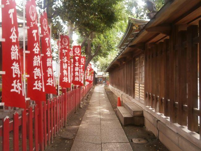 七夕の上野で買物と昼食