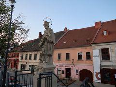 2018.04-05・GW中欧9日間の旅【2】~プラハからテルチ、そしてトゥシェビーチへバスでの移動にドキドキの1日~