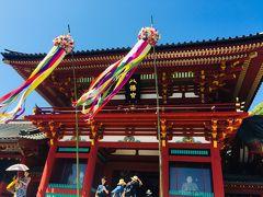 城下町旅ラン④~あじさいの鎌倉