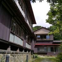 不良夫婦 小田原で鯵を喰らい、箱根湯本・姥子で湯を楽しむ