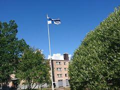 ヘルシンキの夏 ②