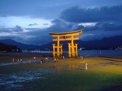 貯まったマイルで広島旅行 その③ 呉~宮島