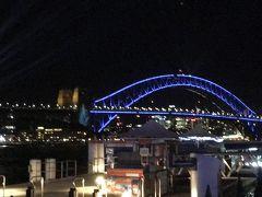 シドニー訪問Day1-1 ANA SUITE LOUNGEと神の領域Dining h