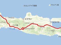 ■海外逃亡15■→インドネシア…1日目入国