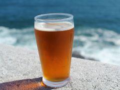 江ノ島ビールとラーメン