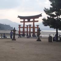 2018年5月広島・愛媛・岡山夫婦旅行