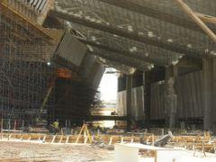 建設中の大エジプト博物館を見学できます!!!
