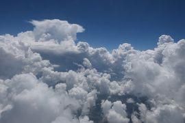 美しき南イタリア旅行♪ Vol.1(第1日)☆Tokyo→Napoli:ANA/LHビジネスクラスで東京からナポリへ♪