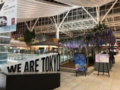 女一人旅4回目は初めてのビジネスクラスでシンガポール&バリ島 5泊7日 1日目-1 羽田空港→シンガポール到着編