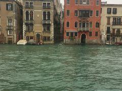 七十路夫婦のイタリア旅行7 ヴェネツィア、何かが違う町