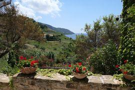 美しき南イタリア旅行♪ Vol.3(第1日)☆Agropoli:アグロポリの美しいホテル「Resort San Francesco」♪